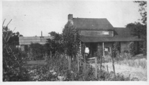 Home near Willow Springs, Missouri