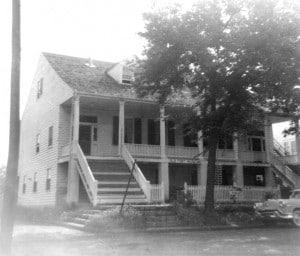 Home in Ft. Scott, Kansas
