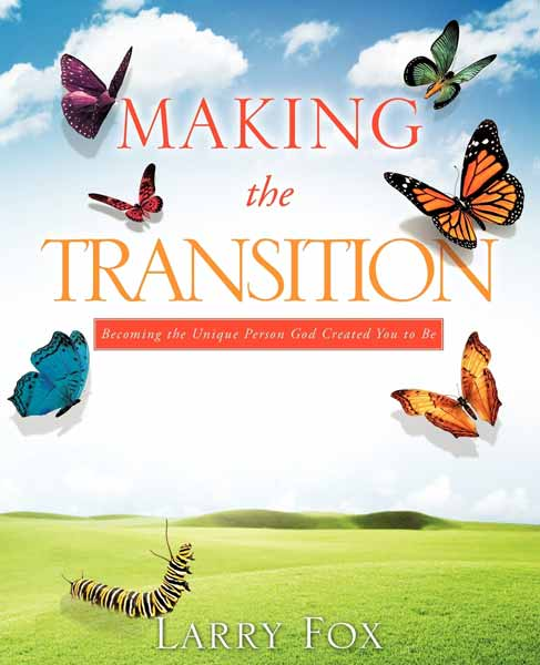 Making the Transition book cover